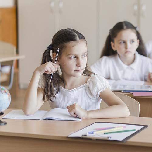Pomoc w odrabianiu lekcji (indywidualna i grupowa)